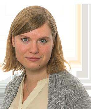 Sabine Geschwinder